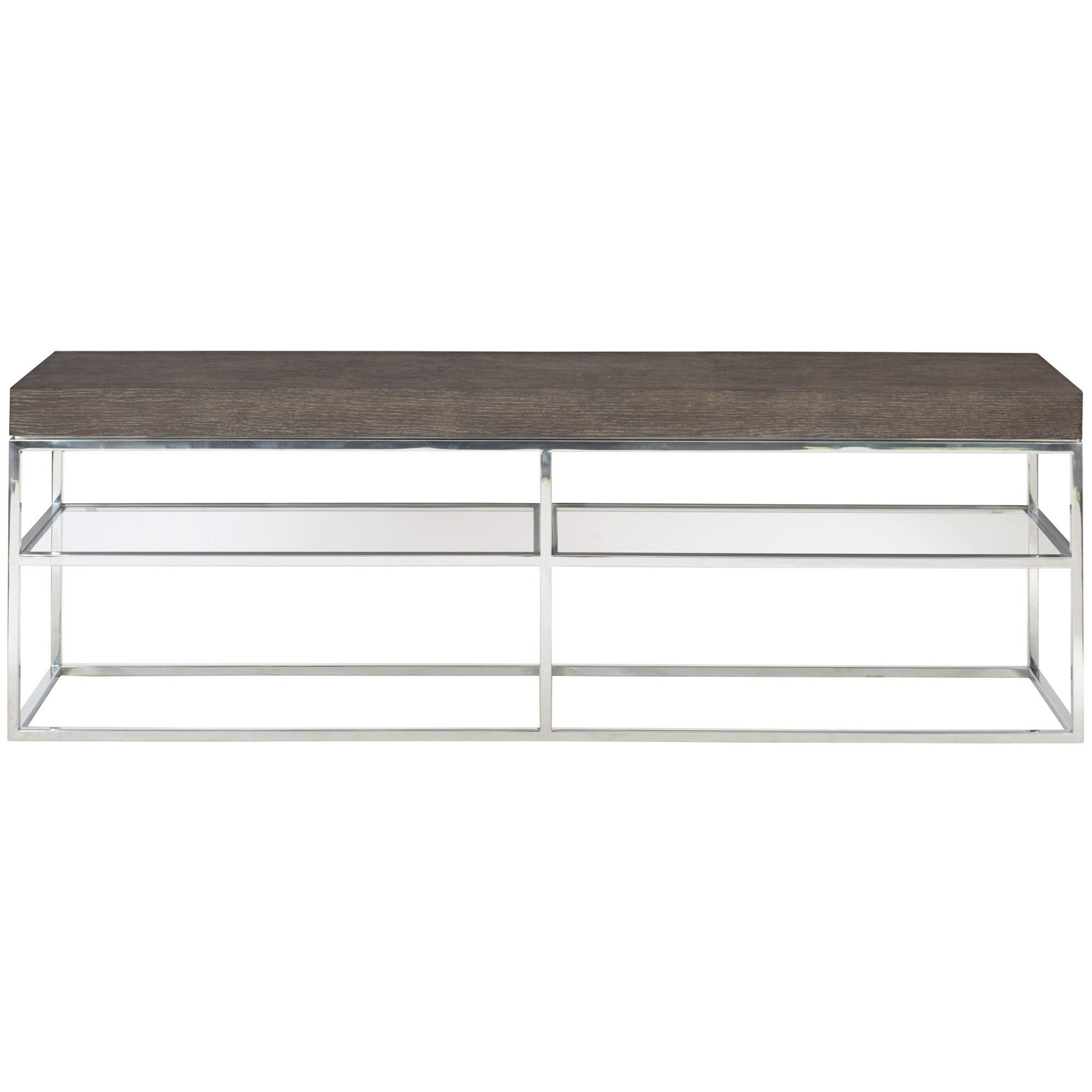 Riverside Console Table by Bernhardt at Darvin Furniture