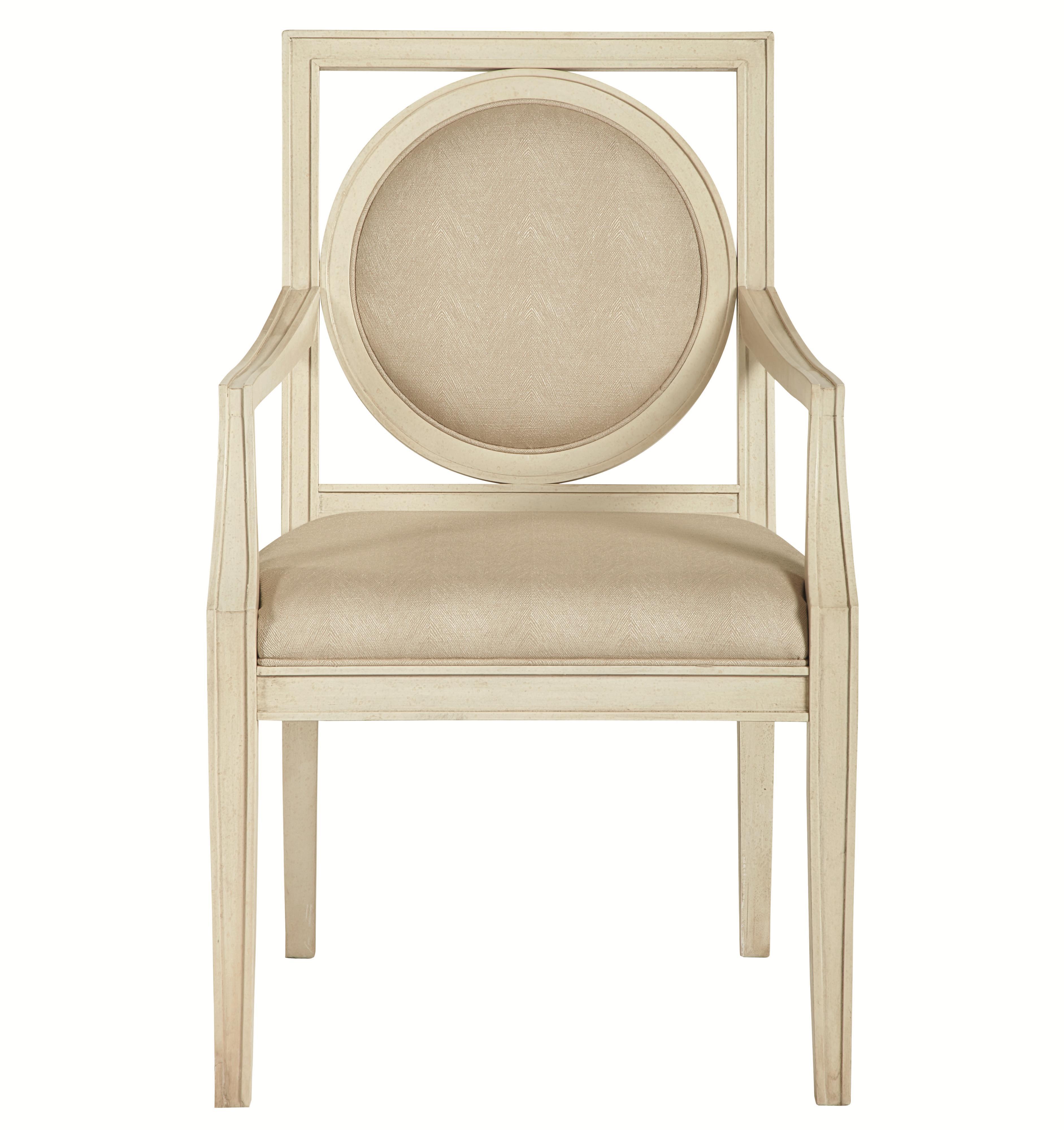 Salon Arm Chair at Williams & Kay