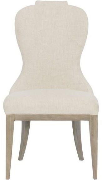 Santa Barbara Santa Barbara Side Chair by Bernhardt at Morris Home