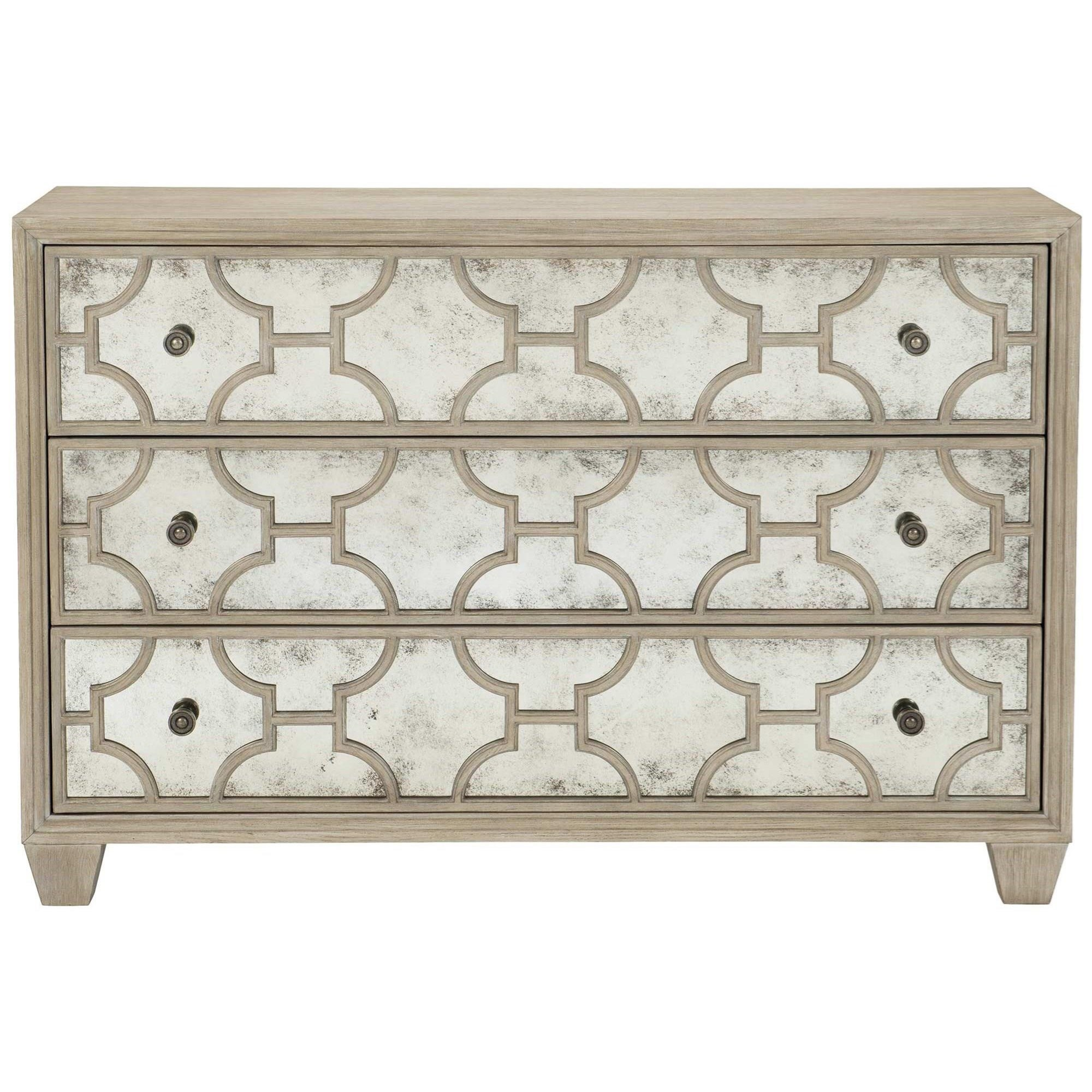 Santa Barbara 3-Drawer Chest by Bernhardt at Fisher Home Furnishings