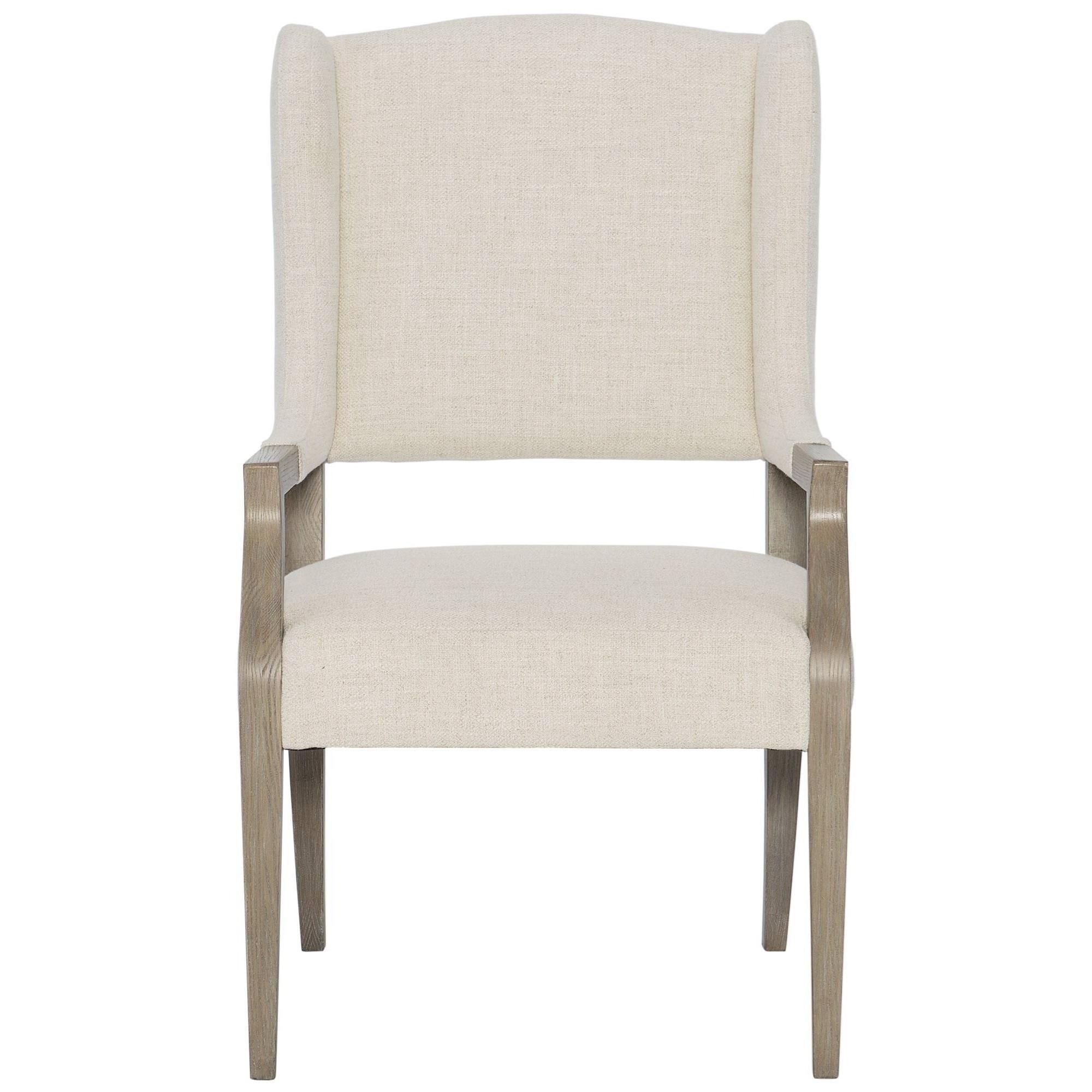 Santa Barbara Dining Arm Chair by Bernhardt at Baer's Furniture