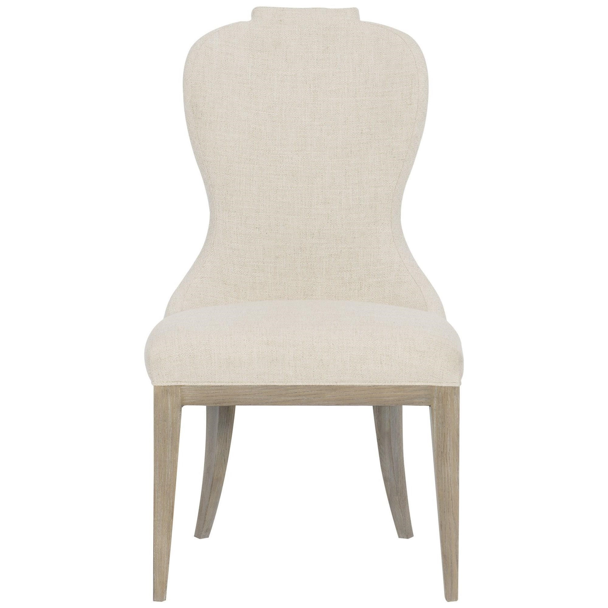 Santa Barbara Customizable Upholstered Side Chair by Bernhardt at Baer's Furniture