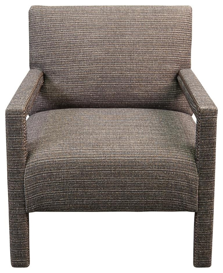 Shelby Shelby Chair by Bernhardt at Morris Home
