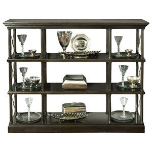 Etagere with 3 Shelves