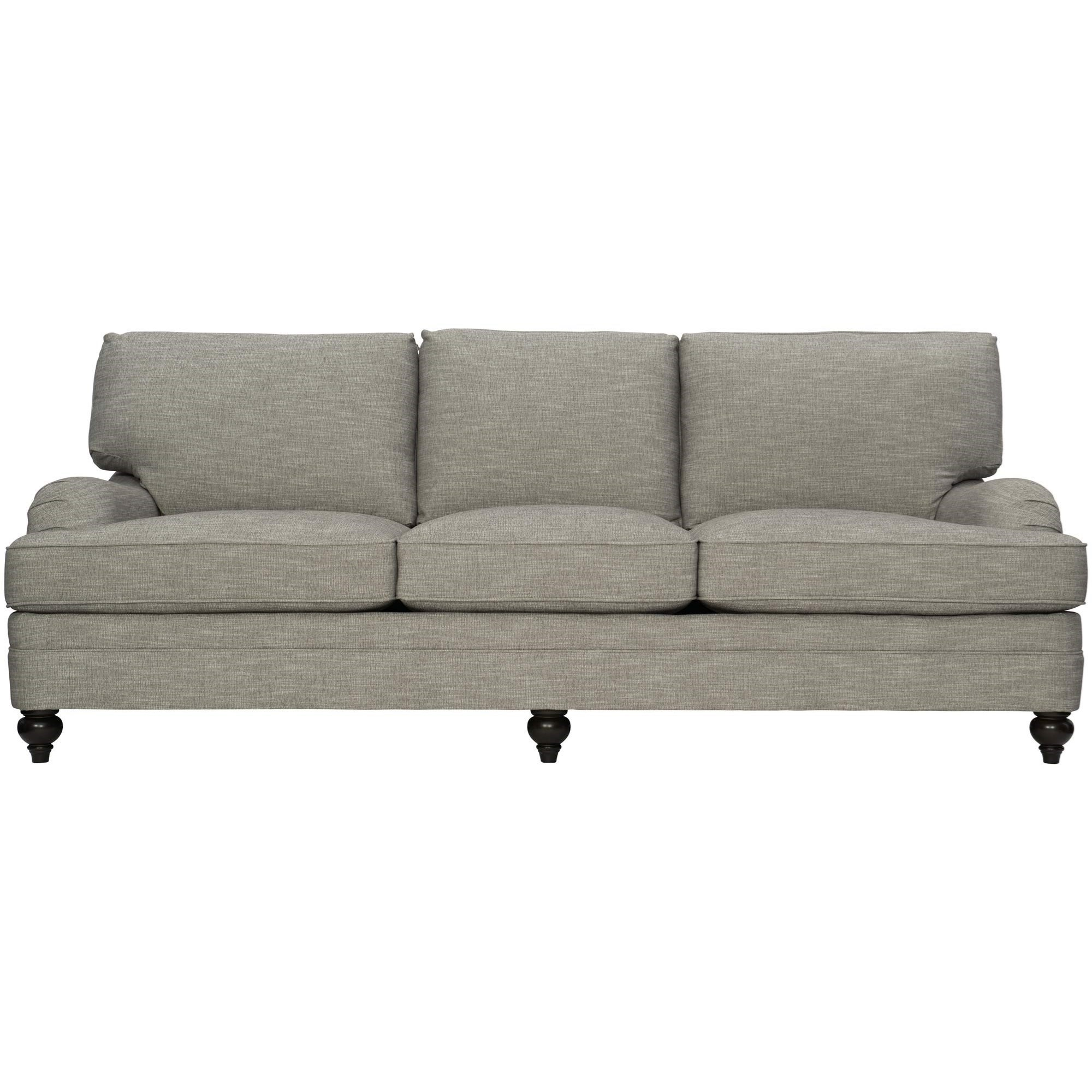 Tarleton Sofa by Bernhardt at Fisher Home Furnishings