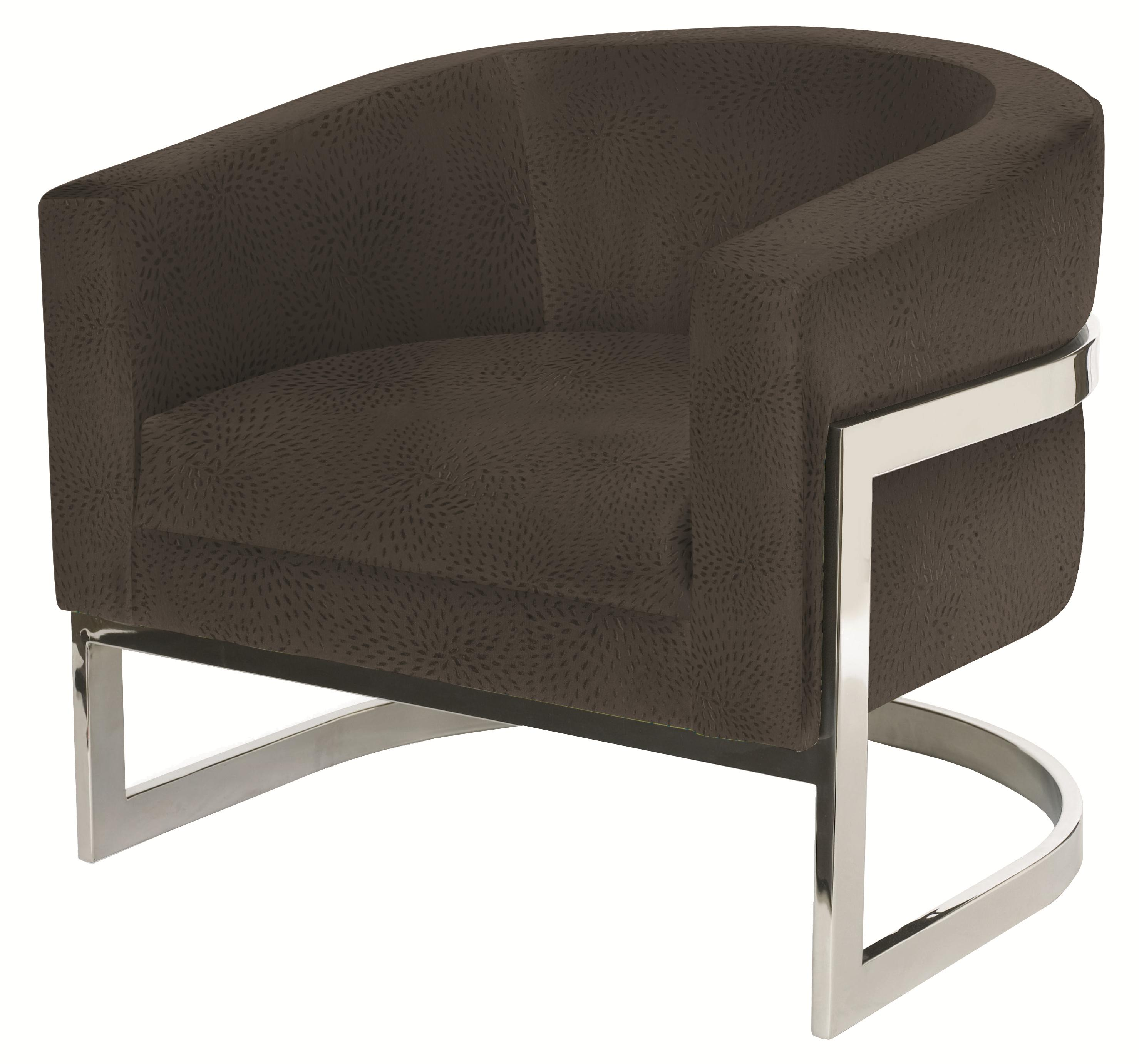 Upholstered Accents Callie Chair by Bernhardt at Baer's Furniture