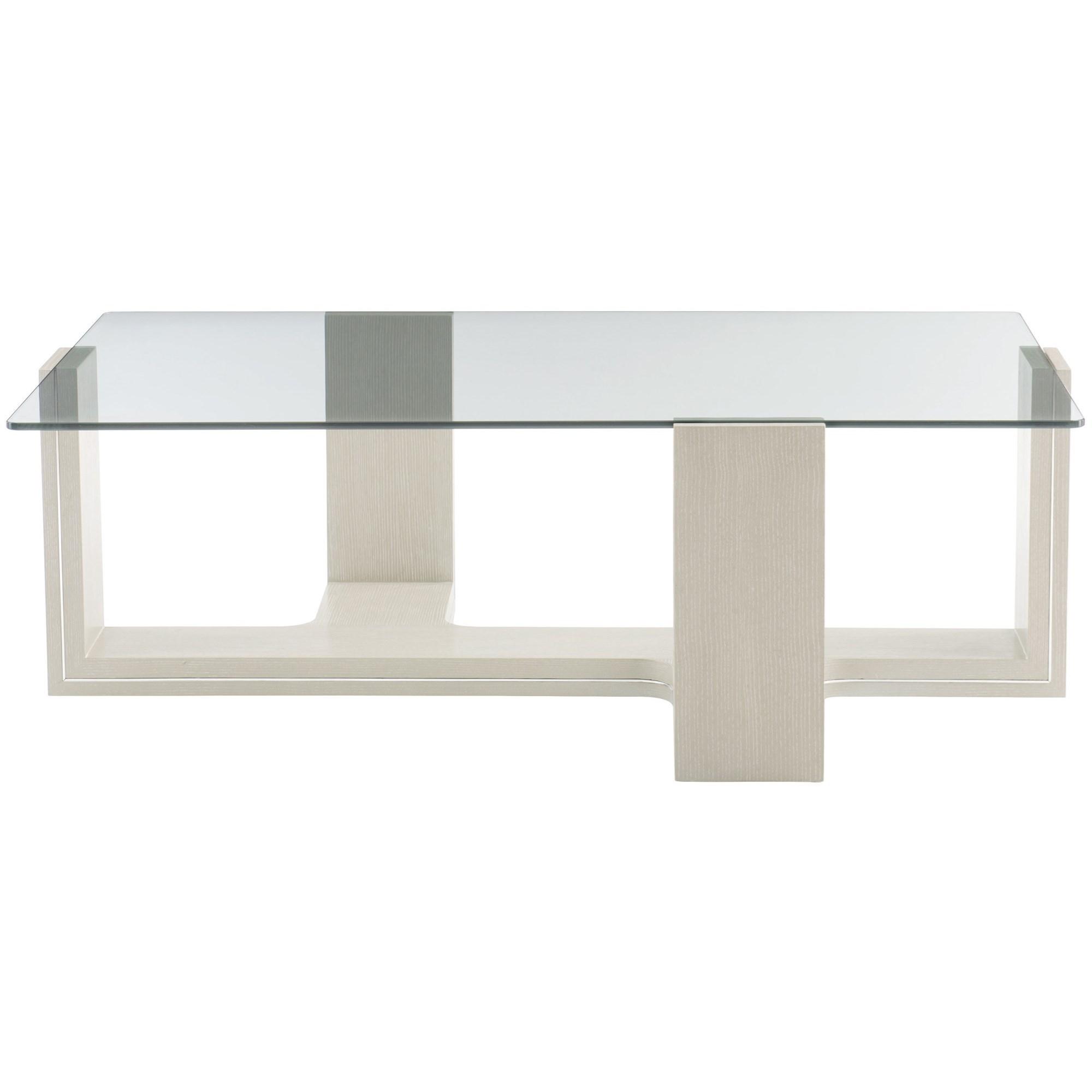 Vesper Cocktail Table by Bernhardt at Baer's Furniture