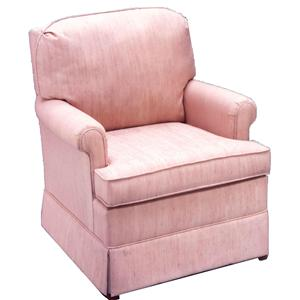Best Chairs Storytime Series Storytime Swivel Chairs and Ottomans Patoka Chair