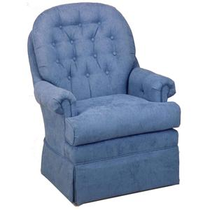 Best Chairs Storytime Series Storytime Swivel Chairs and Ottomans Beckner Chair