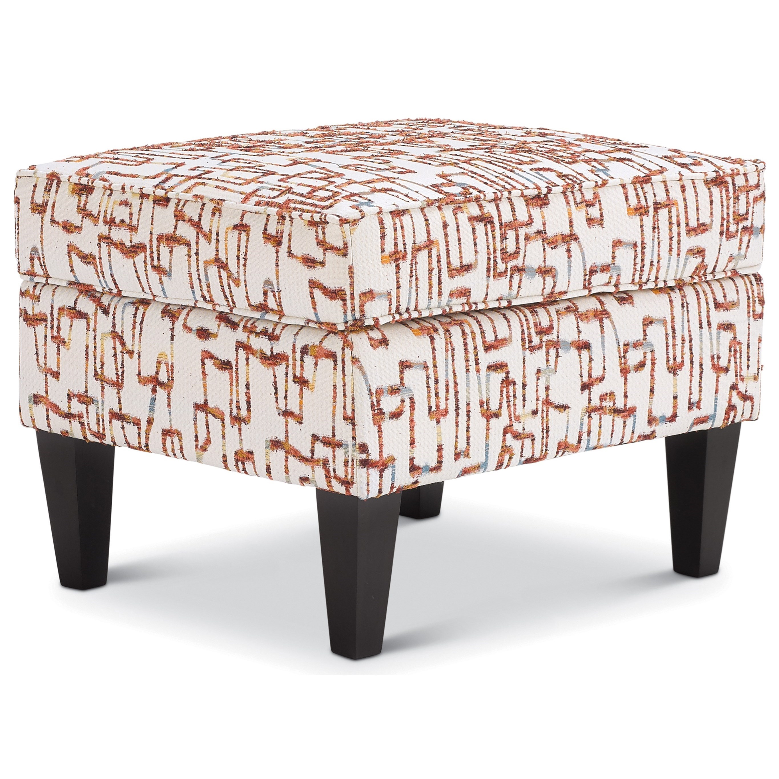 0004 Ottoman by Best Home Furnishings at Esprit Decor Home Furnishings