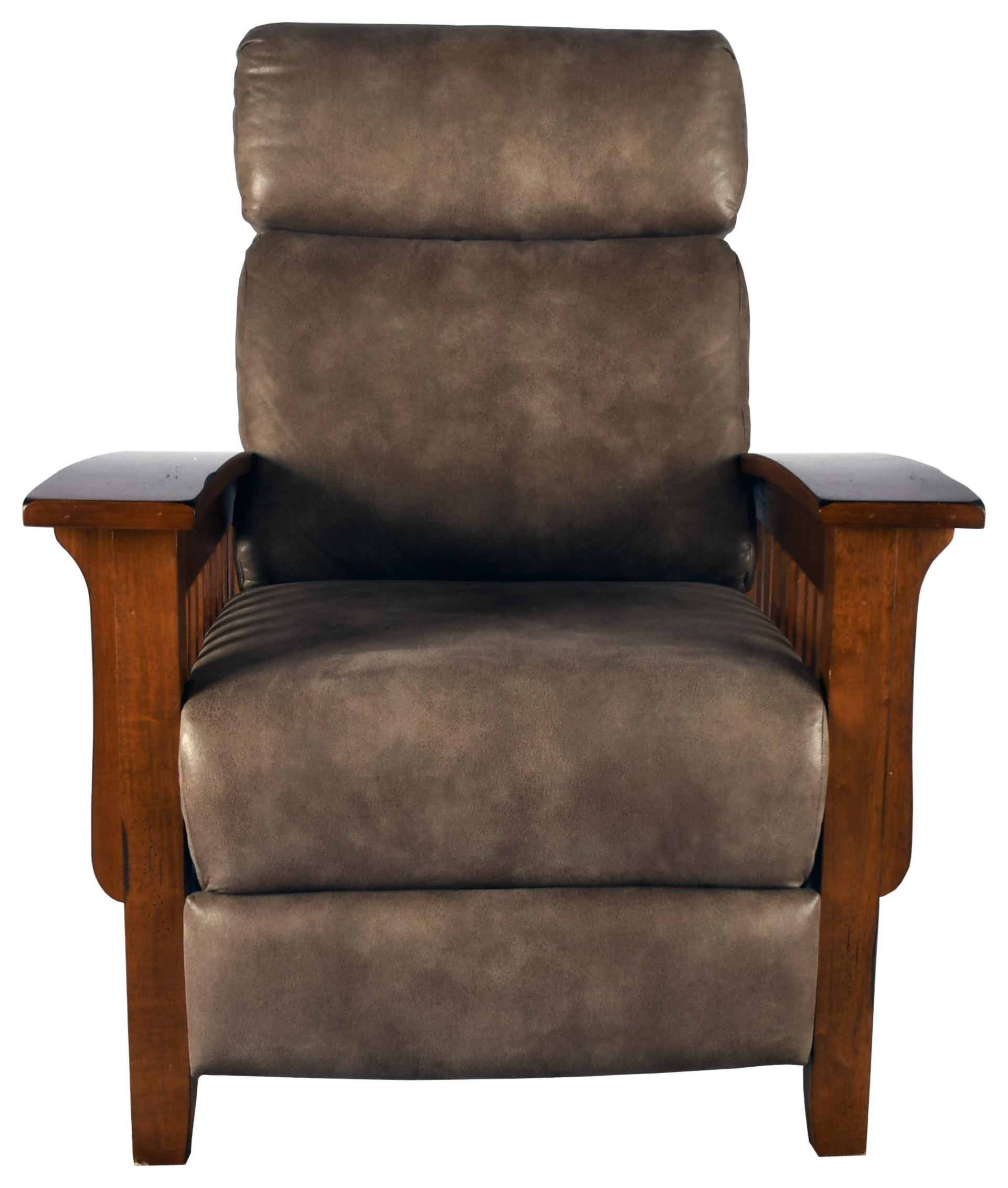 Tuscan Three-Way Recliner by Bravo Furniture at Bennett's Furniture and Mattresses