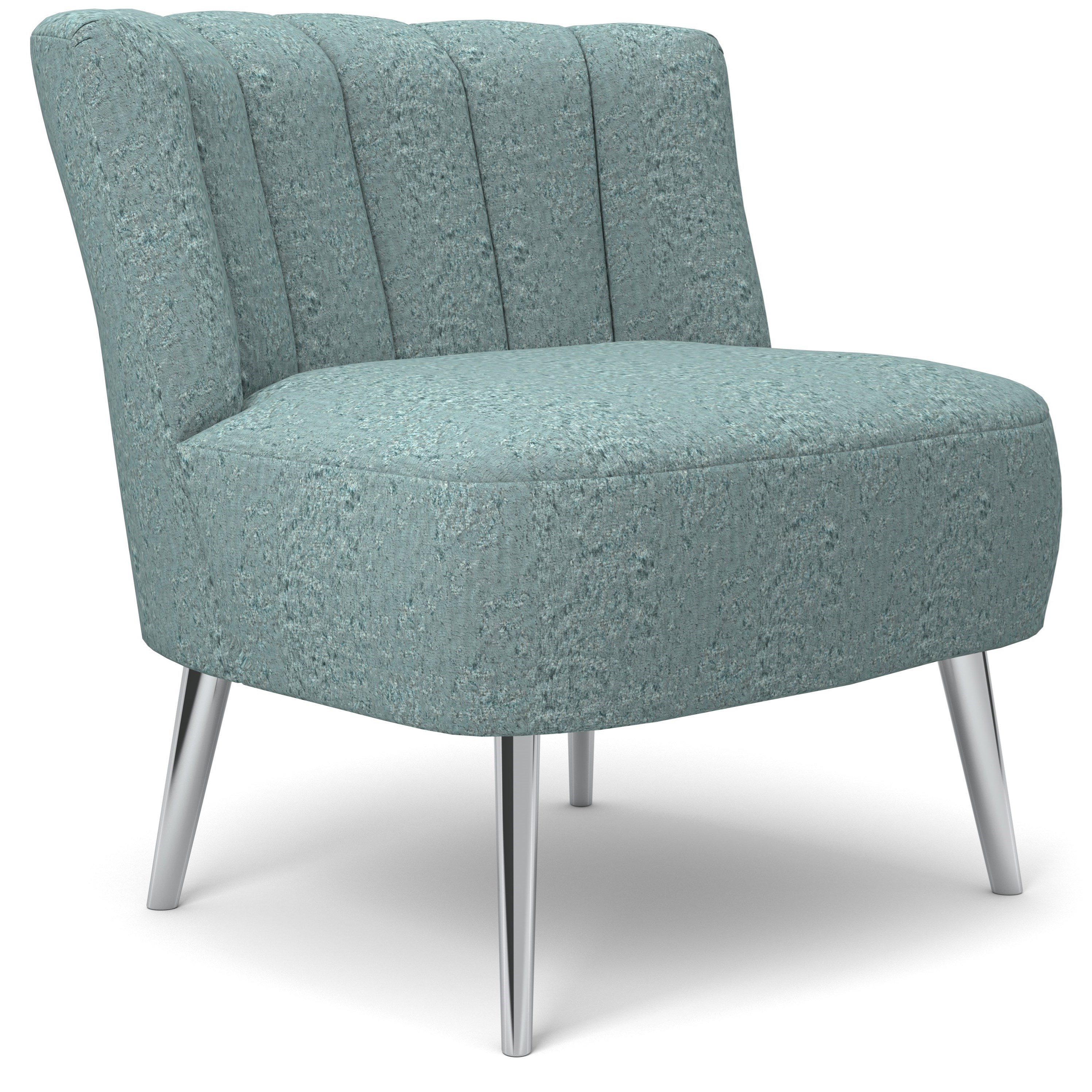Best Xpress - Ameretta Accent Chair by Best Home Furnishings at Zak's Home