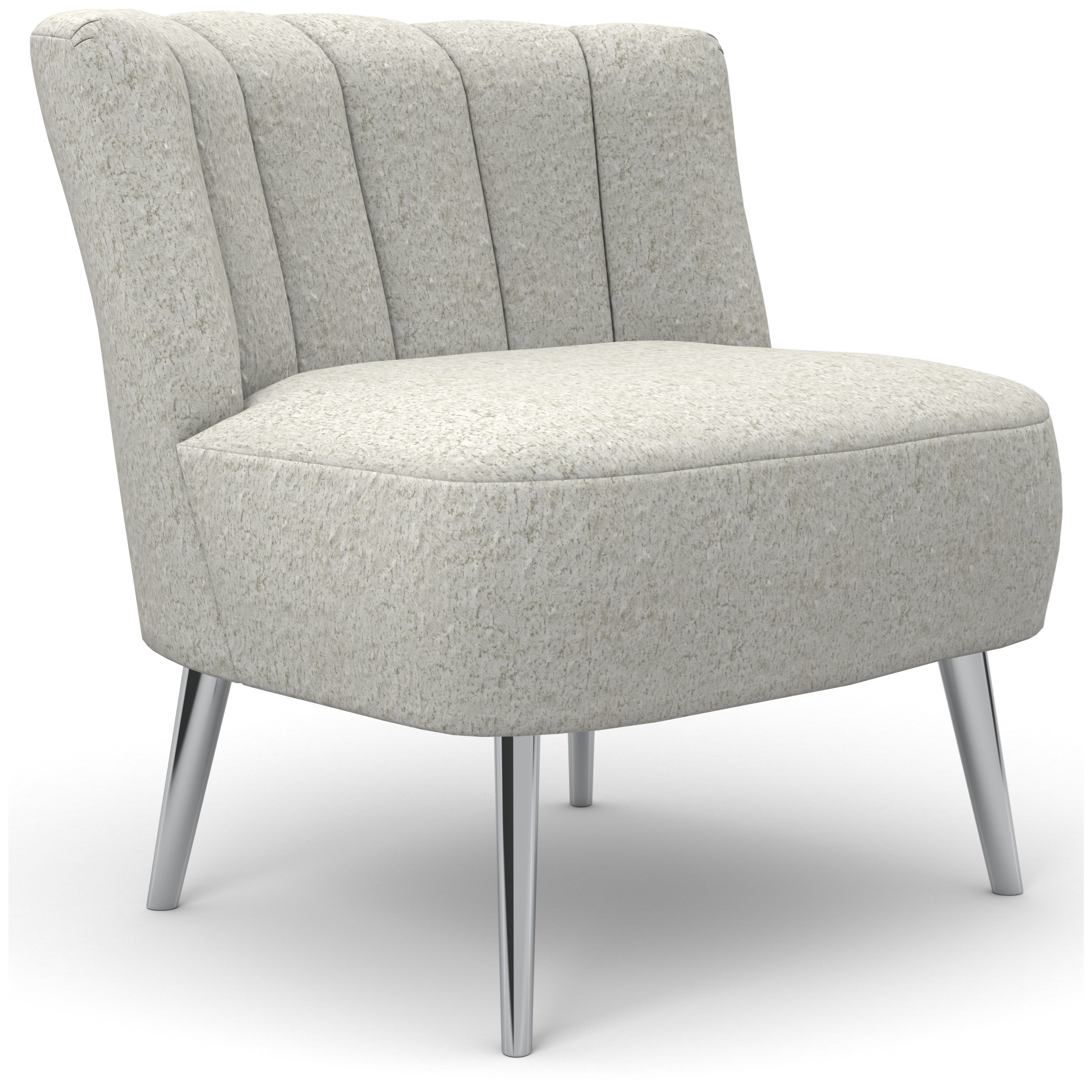 Best Xpress - Ameretta Accent Chair by Best Home Furnishings at Steger's Furniture