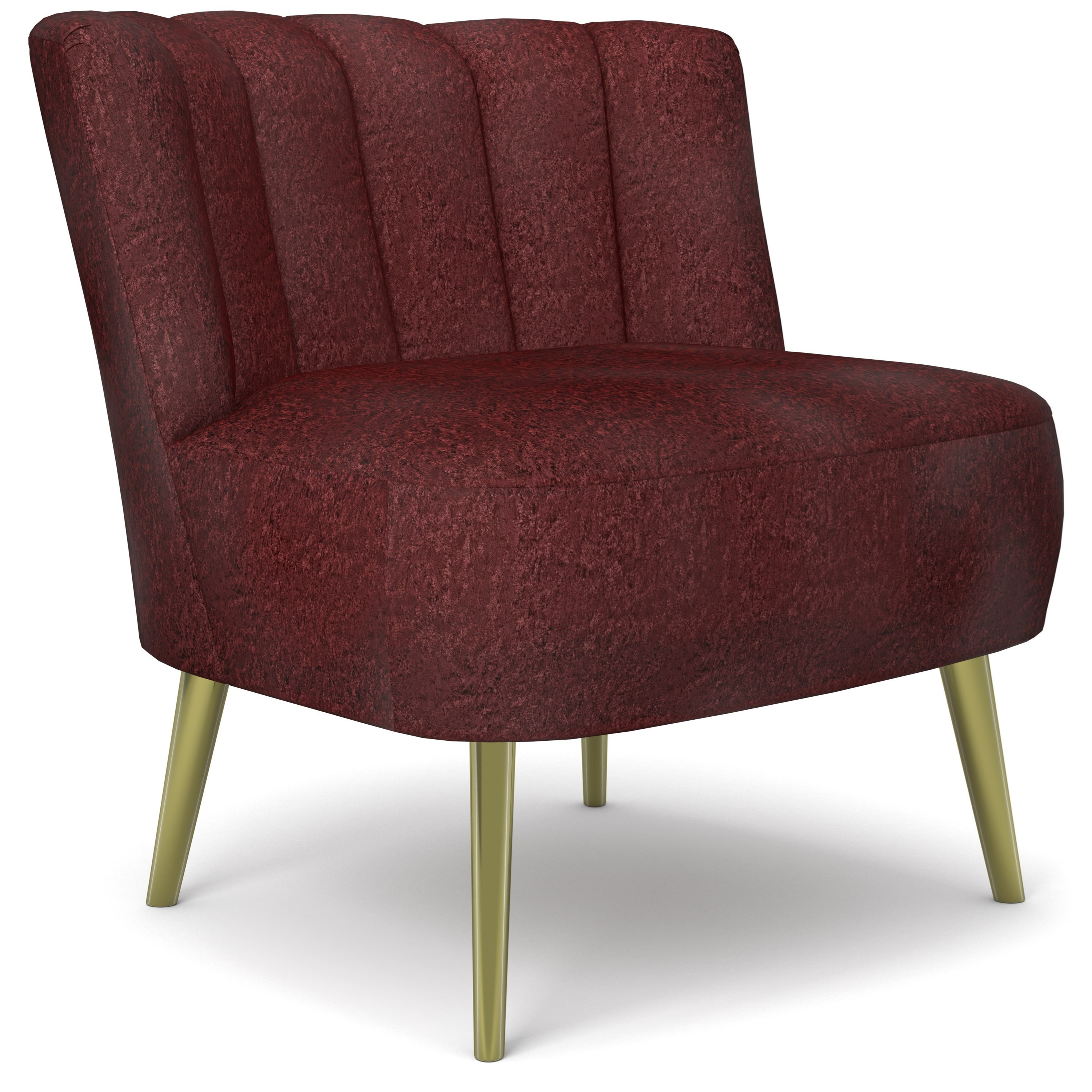 Best Xpress - Ameretta Accent Chair by Best Home Furnishings at Baer's Furniture