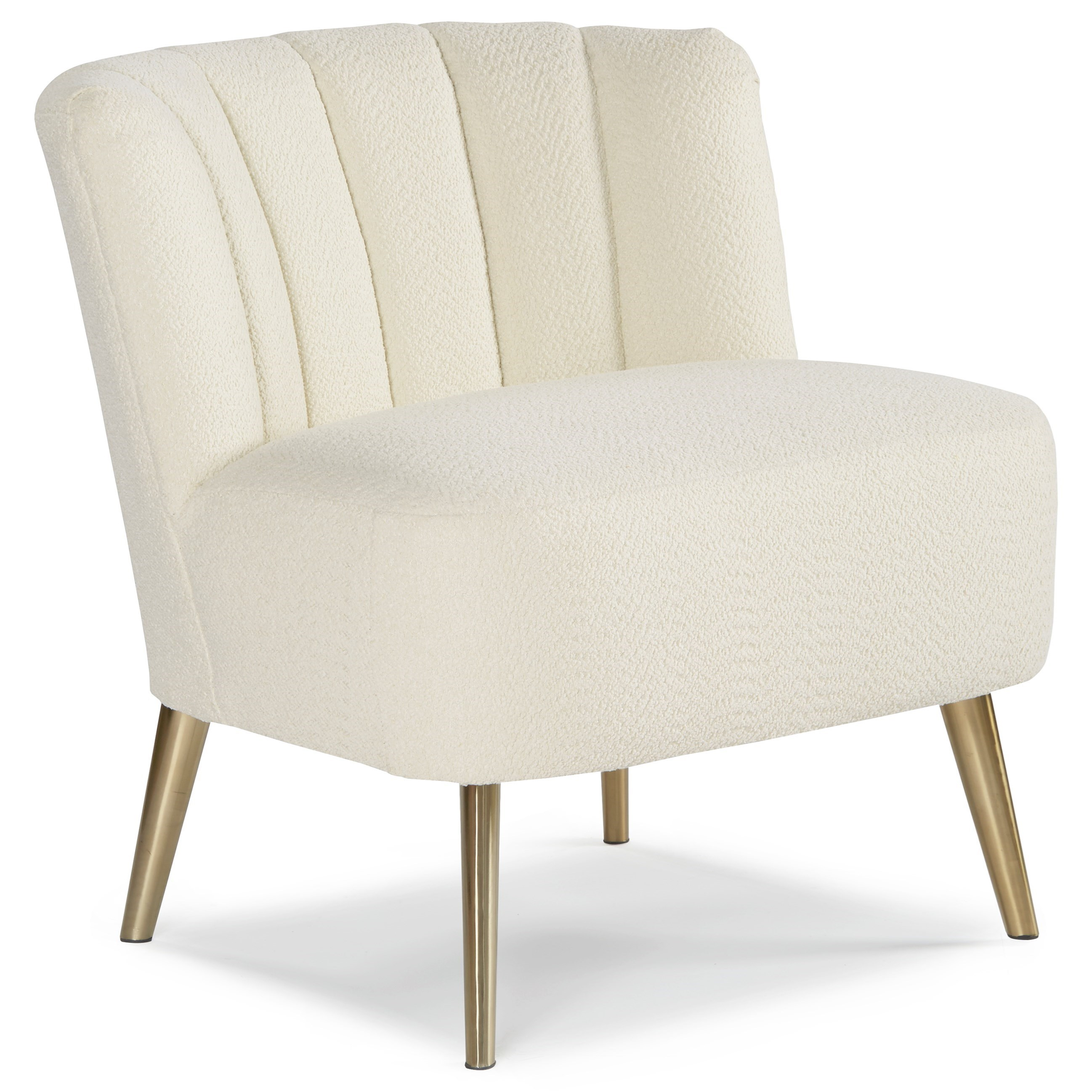 Best Xpress - Ameretta Accent Chair by Best Home Furnishings at Van Hill Furniture