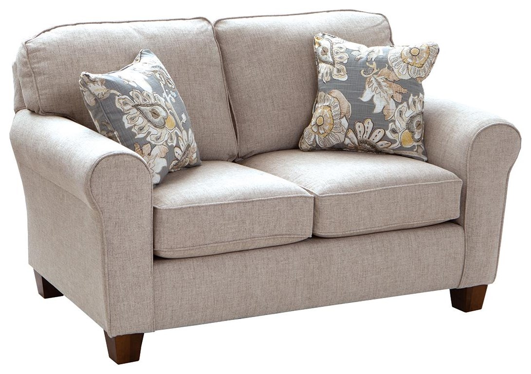 Annabel Loveseat by Best Home Furnishings at Darvin Furniture