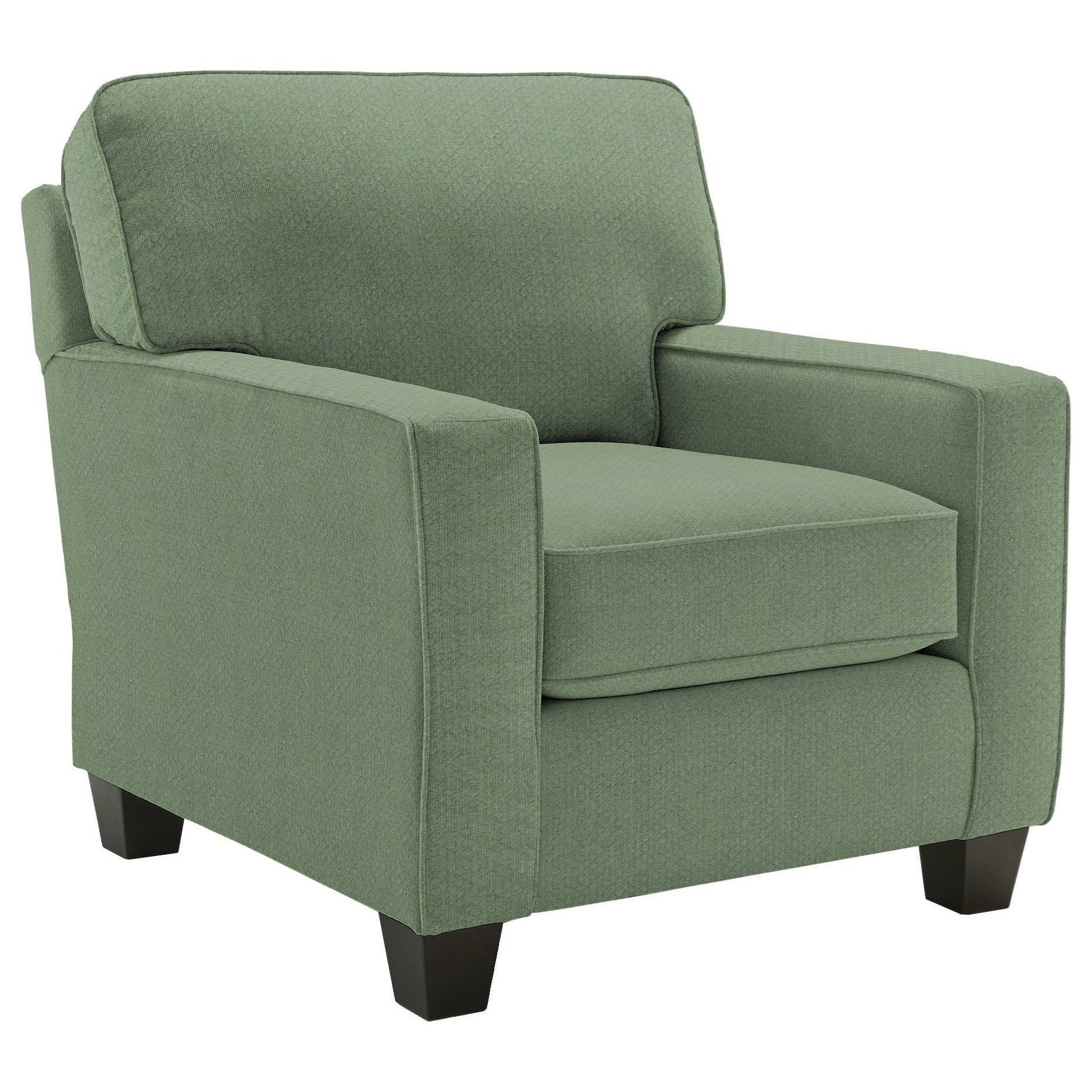 Annabel  Custom Chair by Best Home Furnishings at Reid's Furniture