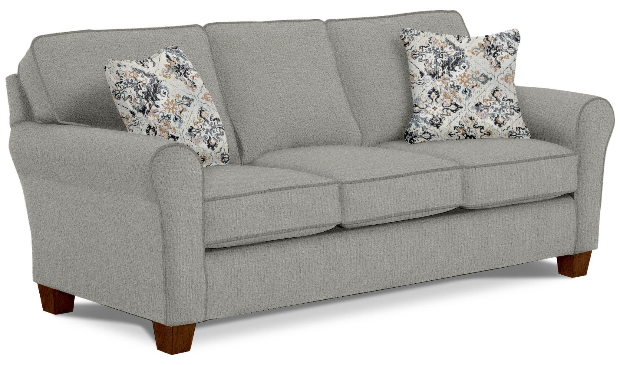 Claussen Sofa by Best Home Furnishings at Crowley Furniture & Mattress