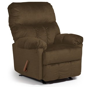 Ares Power Wall Hugger Recliner