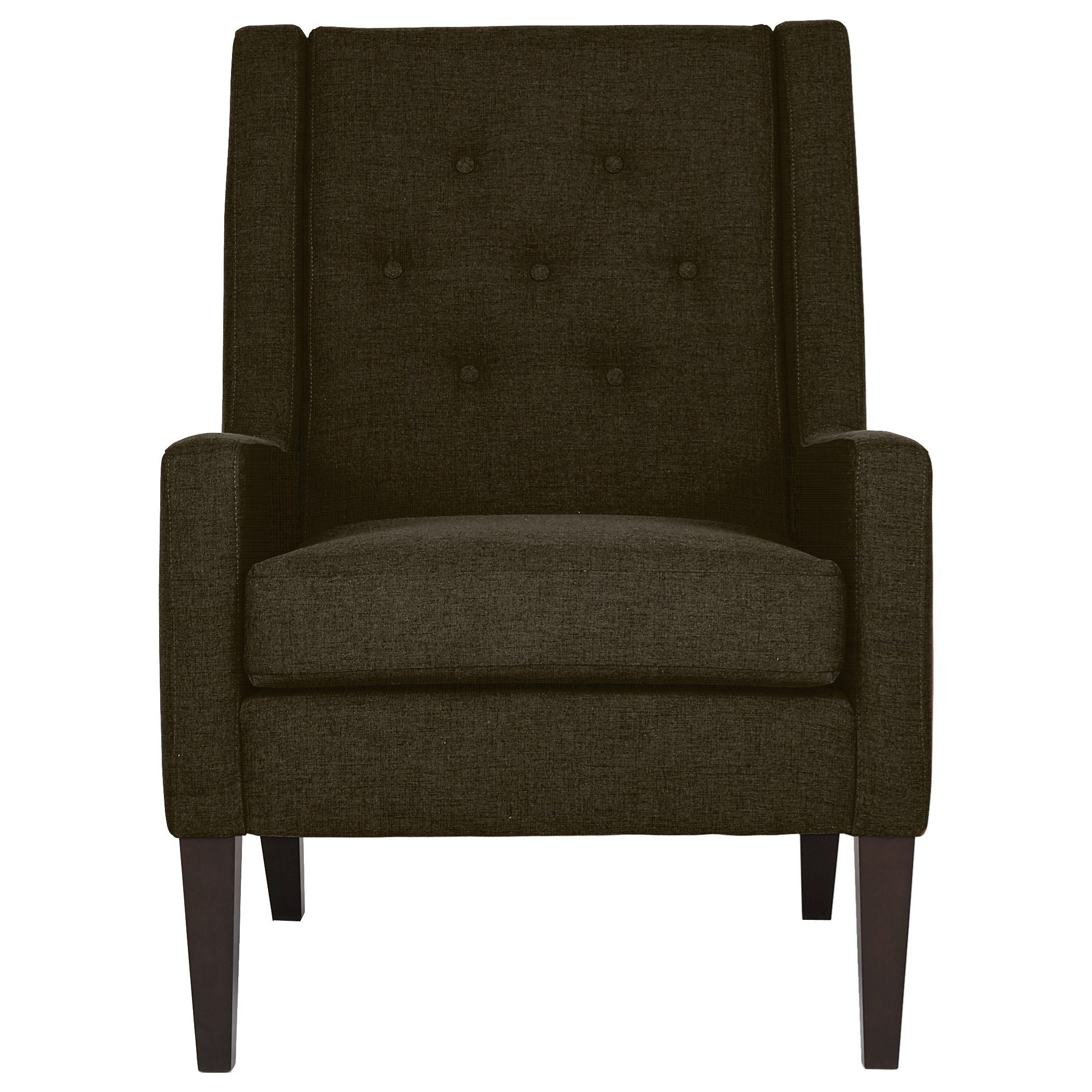 Accent Chairs Chair by Best Home Furnishings at Steger's Furniture