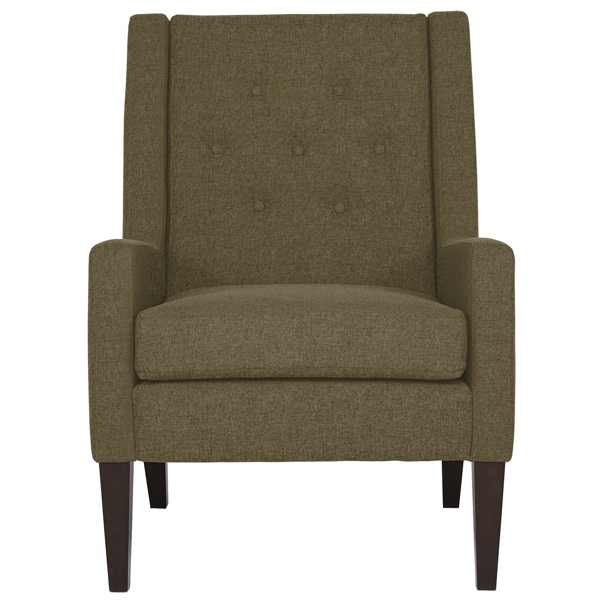 Accent Chairs Chair by Best Home Furnishings at Factory Direct Furniture