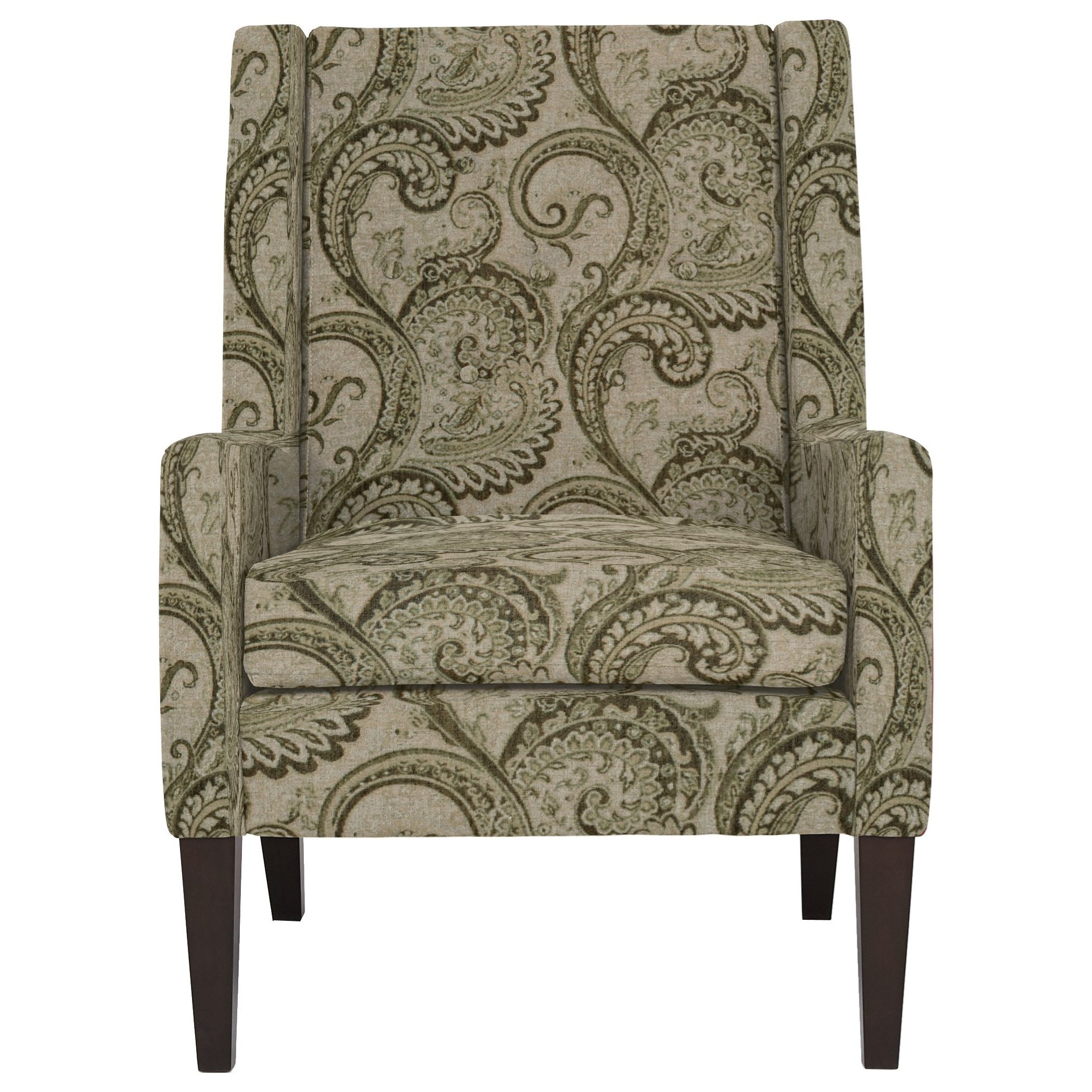 Accent Chairs Chair by Best Home Furnishings at Best Home Furnishings