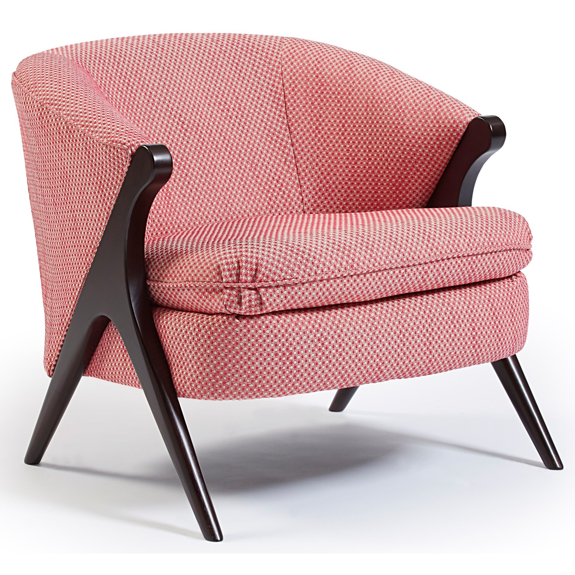 Accent Chairs Tatiana Accent Chair by Best Home Furnishings at Best Home Furnishings
