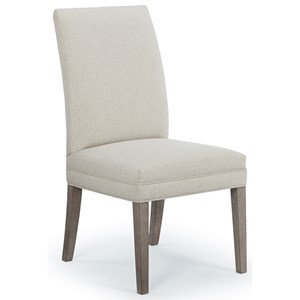 Odell Parsons Side Chair