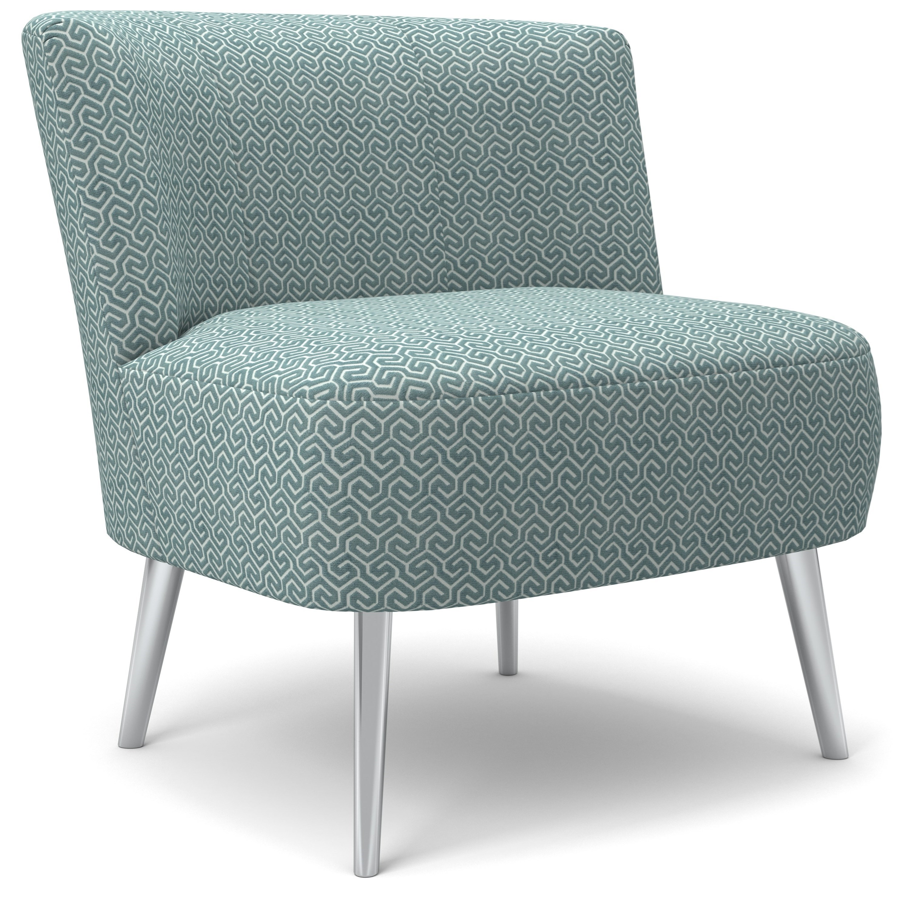 Best Xpress - Fresno Accent Chair by Best Home Furnishings at Baer's Furniture
