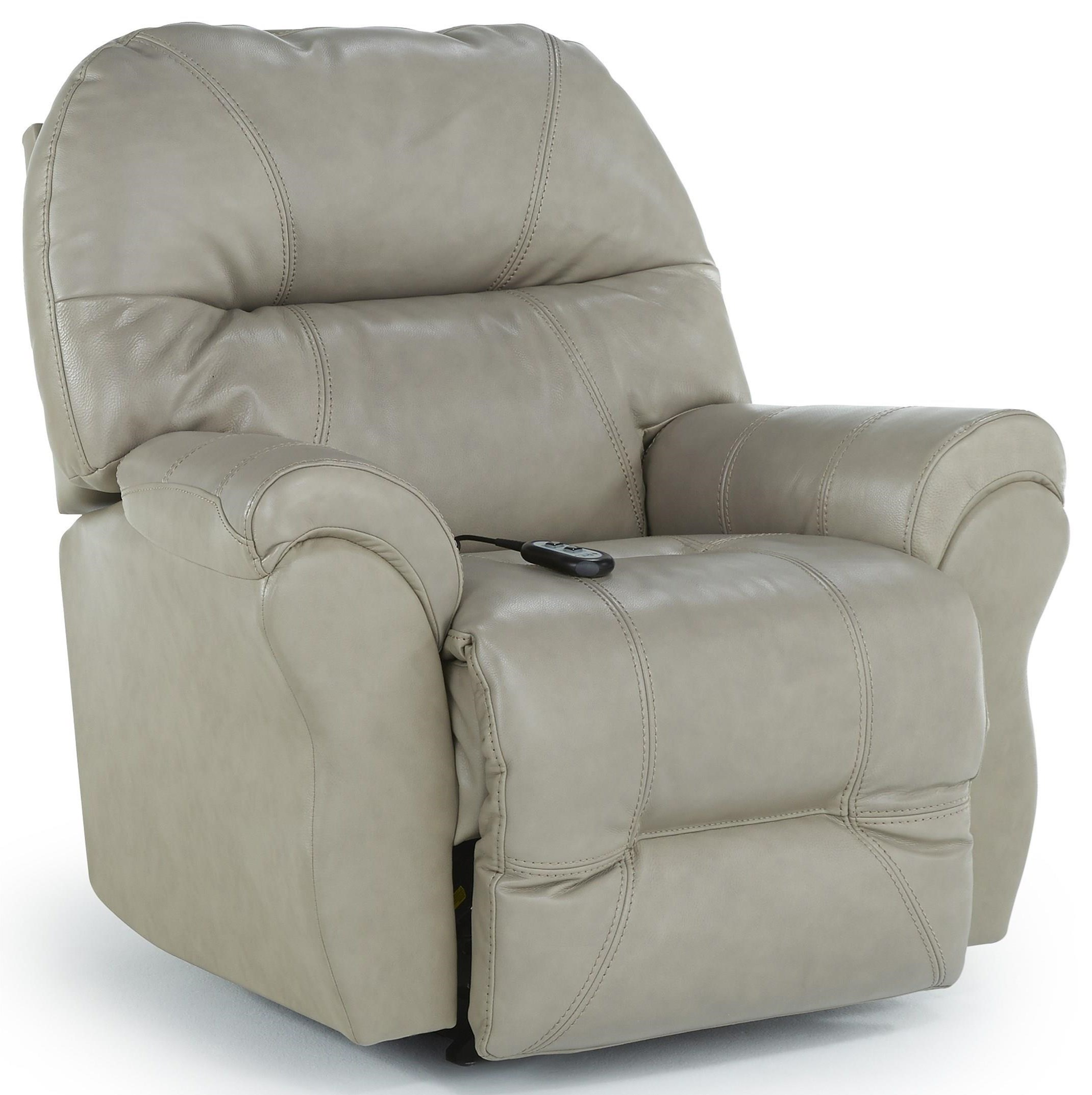 Sparta Power Wallsaver Recliner by Best Home Furnishings at Crowley Furniture & Mattress