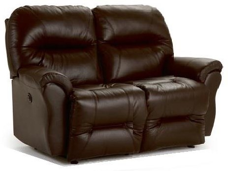 Sparta Power Reclining Loveseat by Best Home Furnishings at Crowley Furniture & Mattress