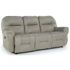 Power Reclining Sofa Chaise