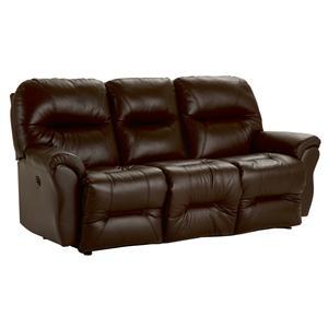 Best Home Furnishings Bodie Reclining Sofa