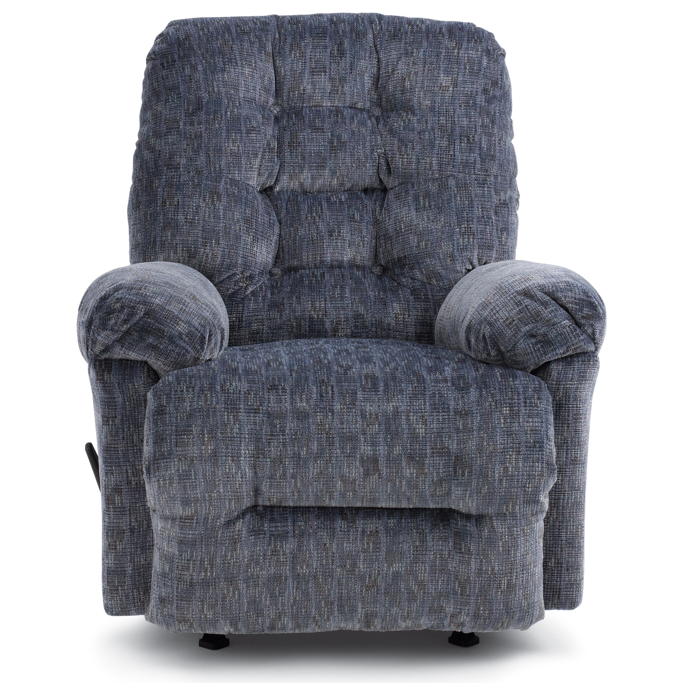 BOGO Recliners Conway Power Rocker Recliner by Best Home Furnishings at Lucas Furniture & Mattress