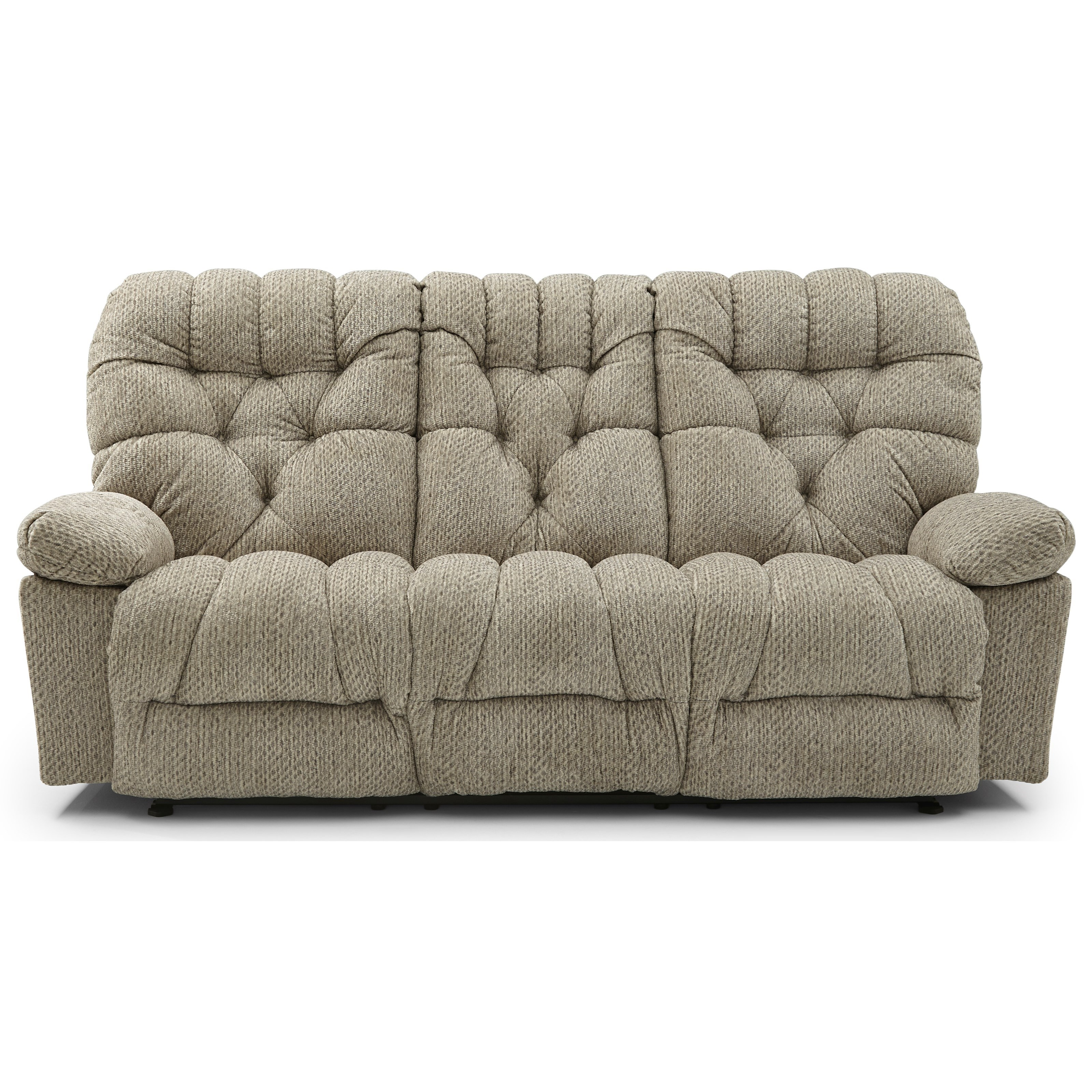 Bolt Power Reclining Sofa by Best Home Furnishings at Best Home Furnishings