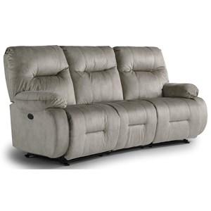 Brinley Power Reclining Sofa