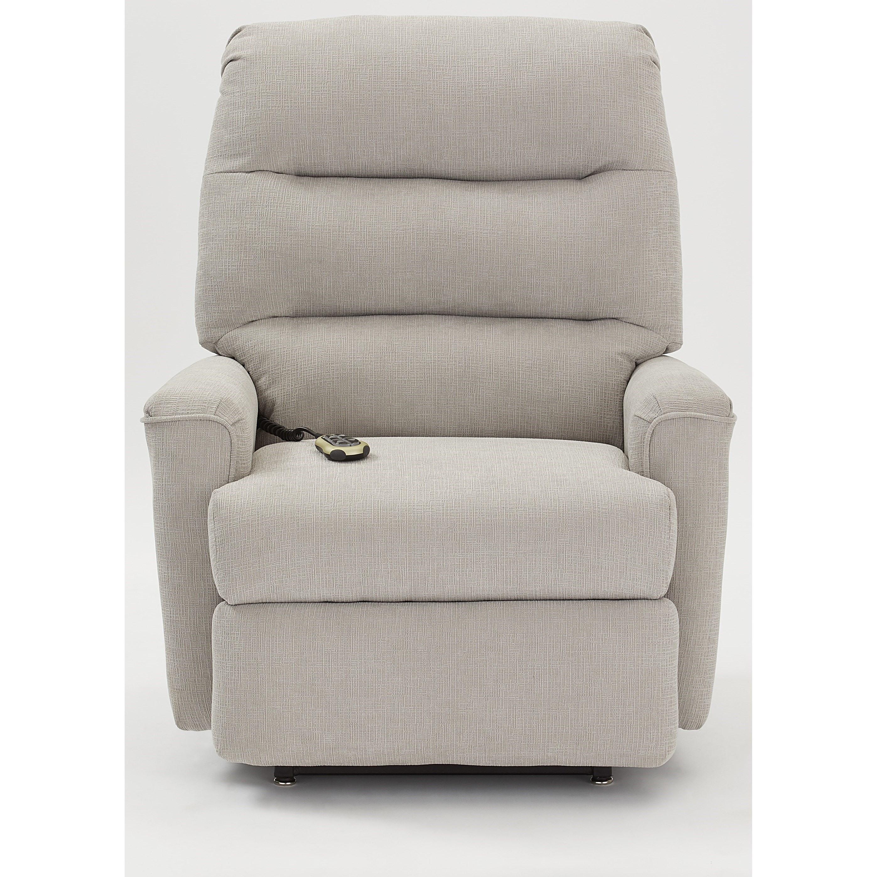 Chia Power Lift Recliner by Best Home Furnishings at Hudson's Furniture