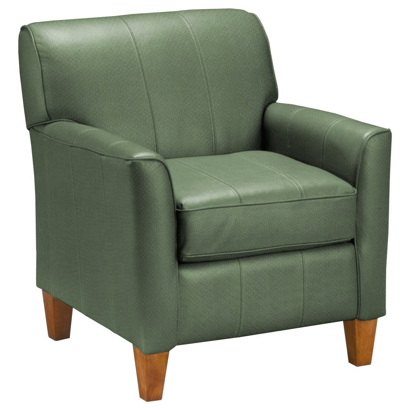 Club Chairs Risa Club Chair by Best Home Furnishings at Jacksonville Furniture Mart