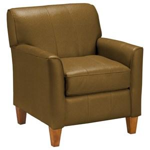 Morris Home Furnishings Chairs - Club Risa Club Chair