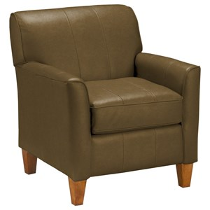 Best Home Furnishings Chairs - Club Risa Club Chair