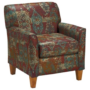 Risa Club Chair
