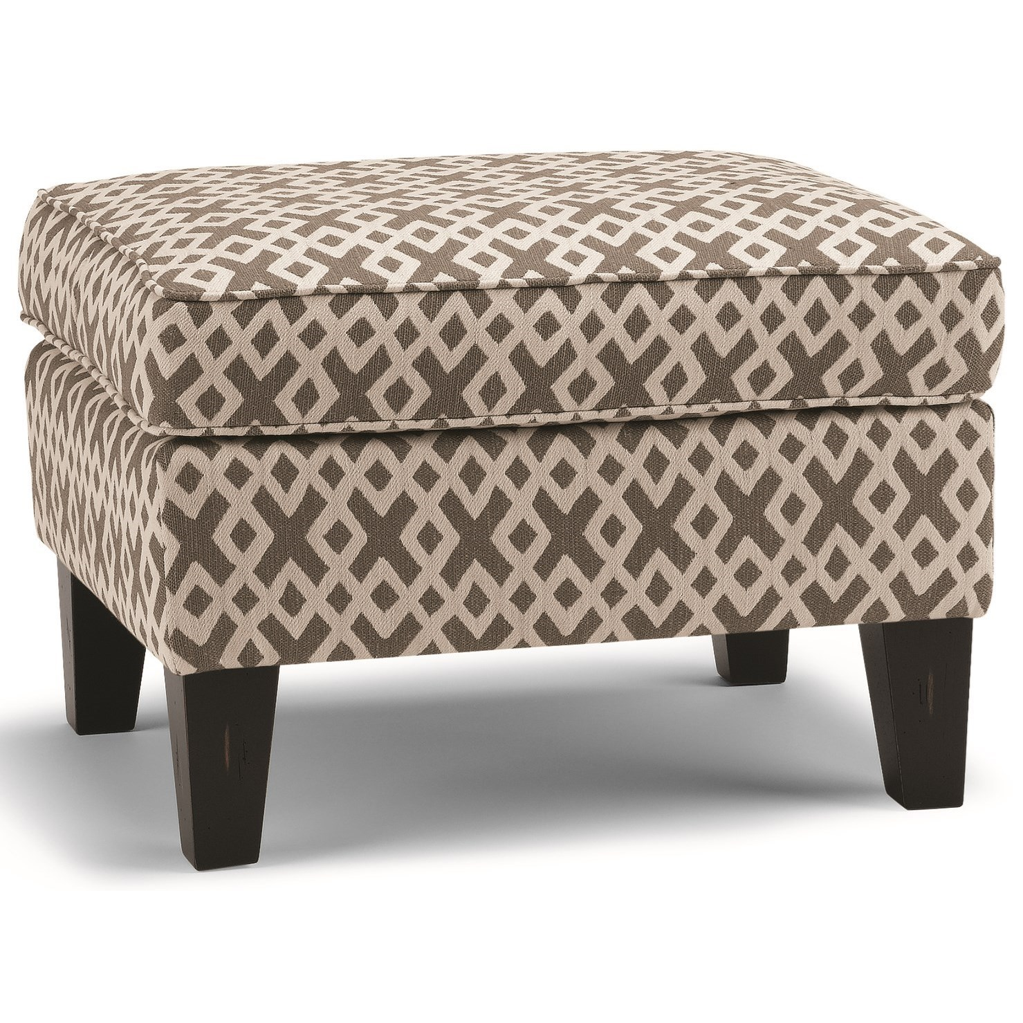 Club Chairs Ottoman by Best Home Furnishings at Lapeer Furniture & Mattress Center