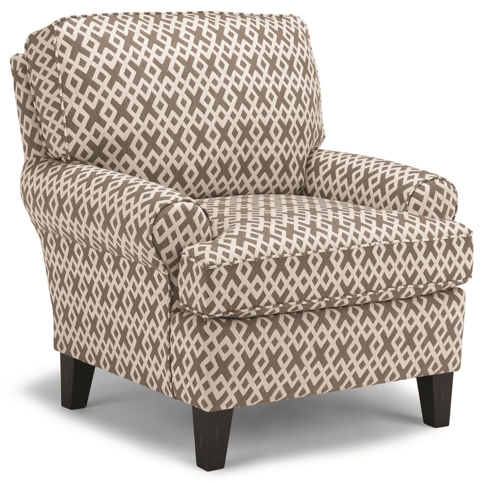 Club Chairs Mayci Chair by Best Home Furnishings at Lapeer Furniture & Mattress Center