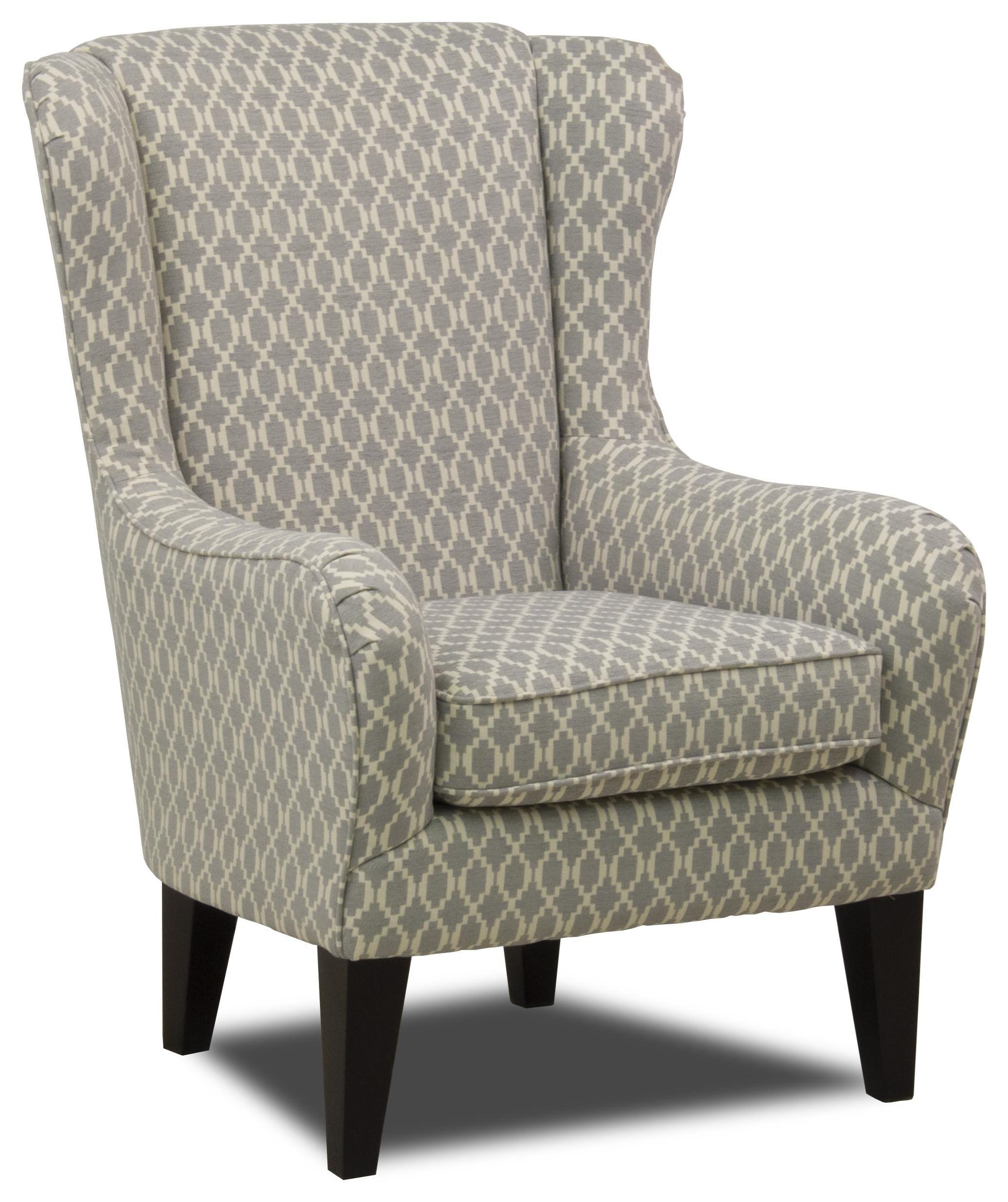 Club Chairs Lorette Club Chair at Ruby Gordon Home