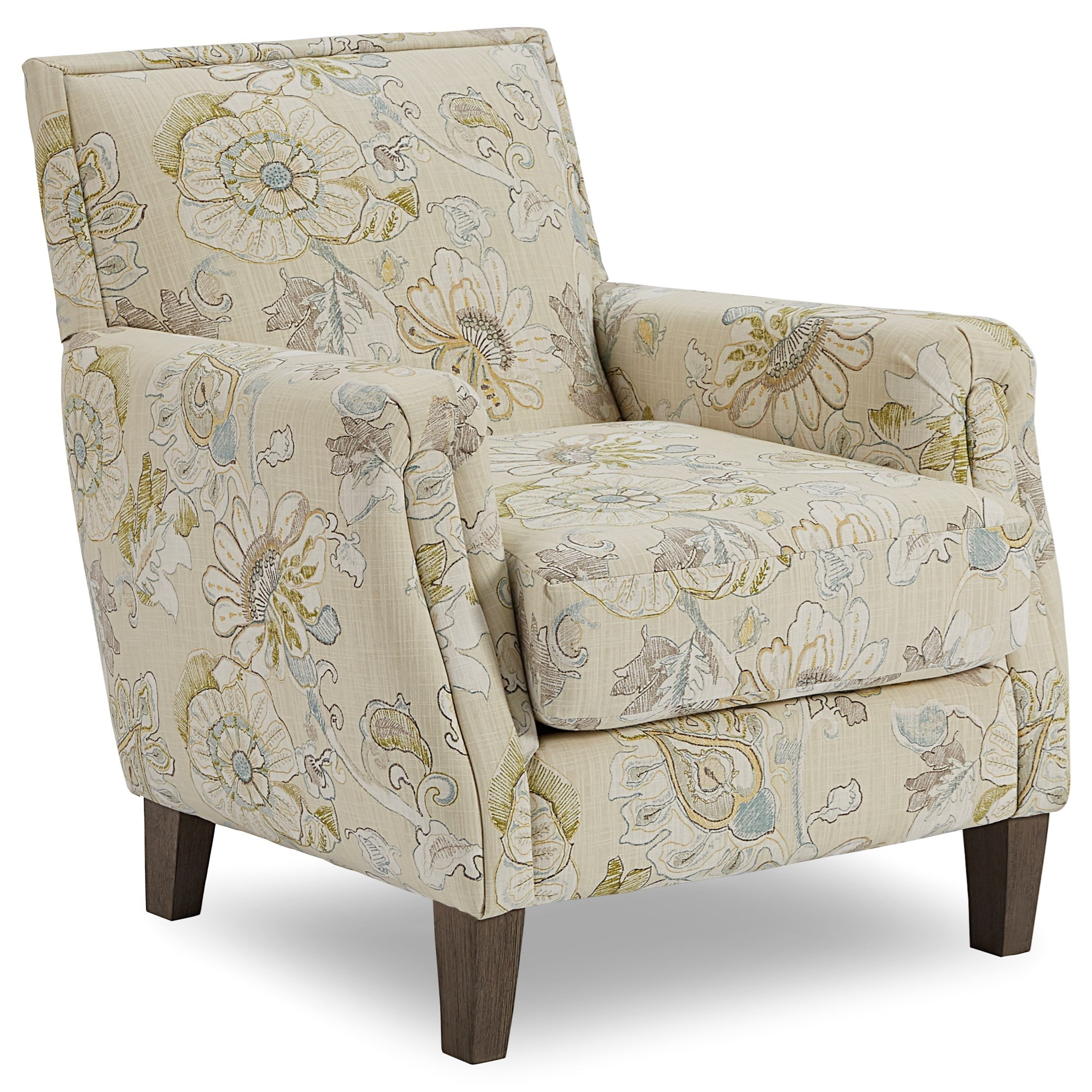 Club Chairs Madelyn Club Chair by Best Home Furnishings at Lapeer Furniture & Mattress Center