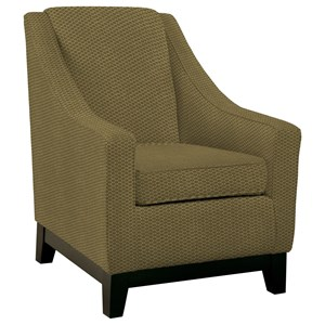 Mariko Club Chair