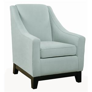 Best Home Furnishings Chairs - Club Mariko Club Chair