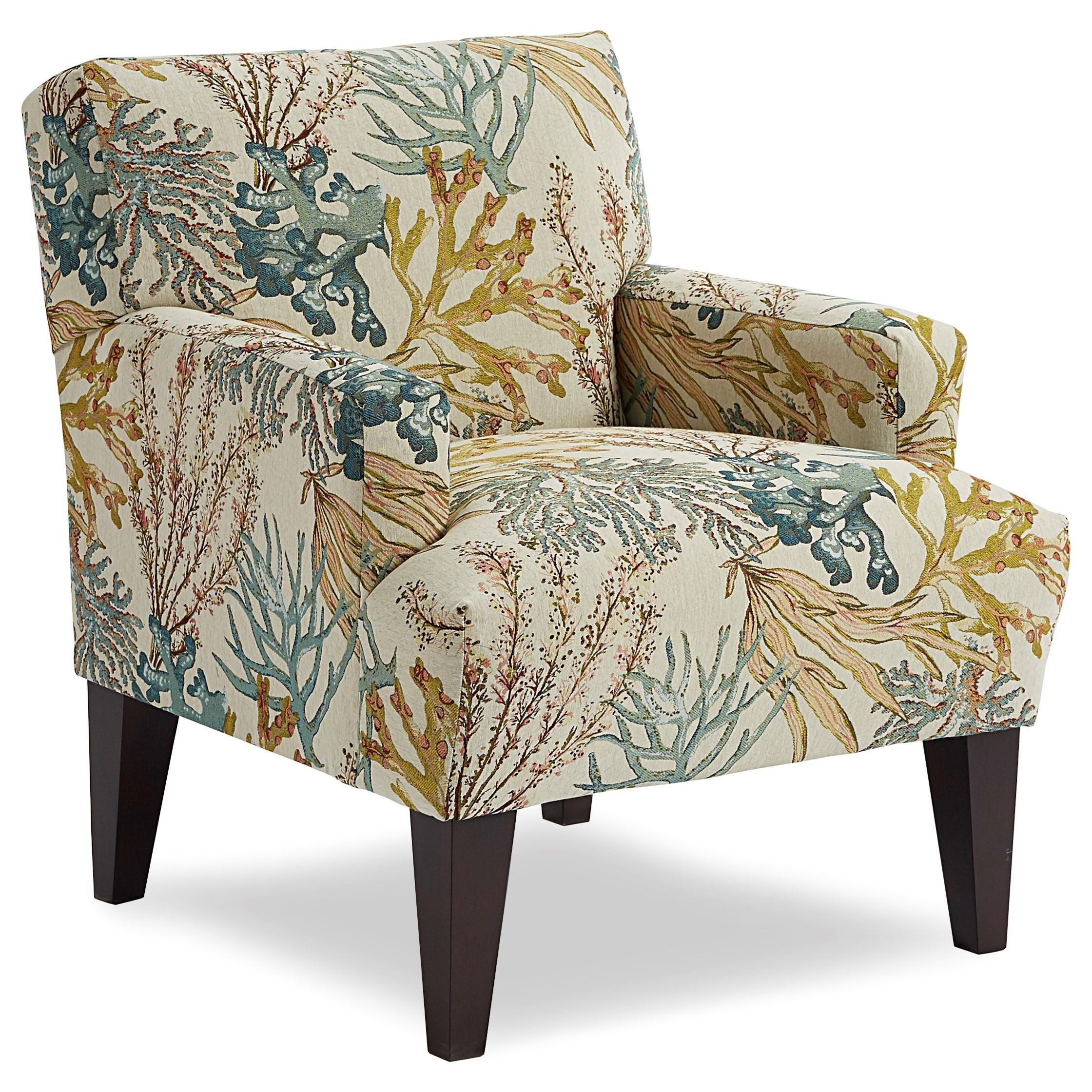 club Randi Club Chair by Best Home Furnishings at Walker's Furniture