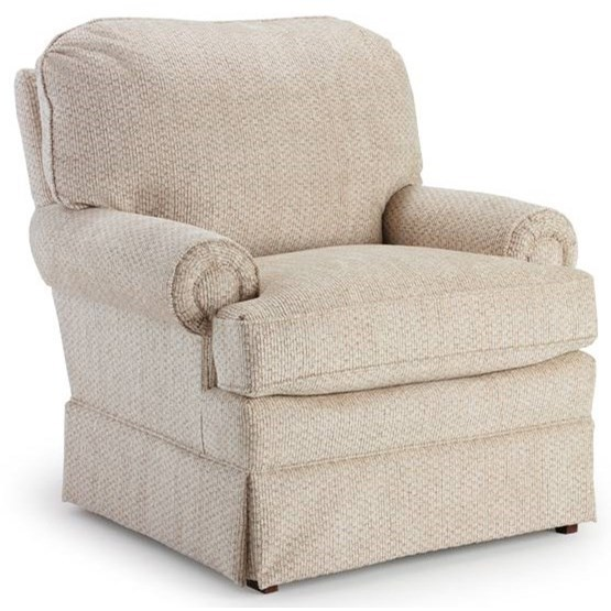 Club Chairs Braxton Club Chair by Best Home Furnishings at Lapeer Furniture & Mattress Center