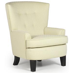Best Home Furnishings Chairs - Club Luis Club Chair